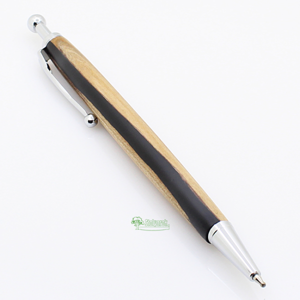 автоматическая шариковая ручка